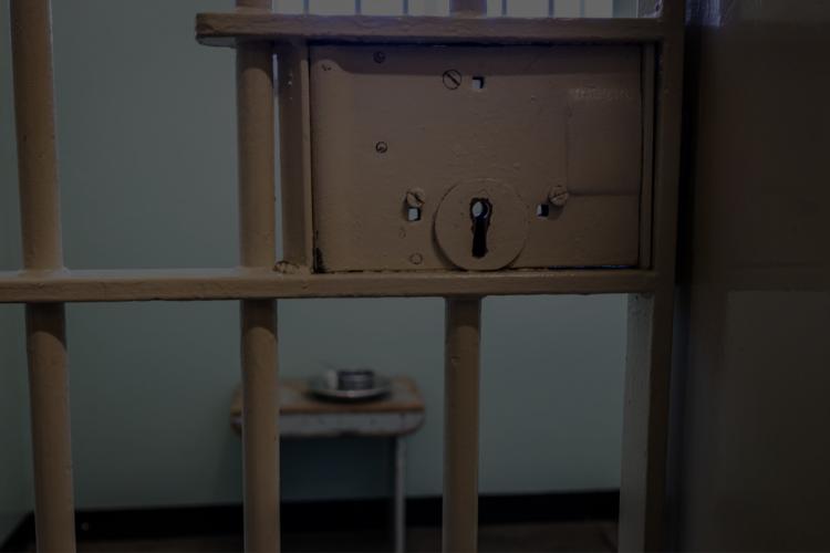 arrested mental health